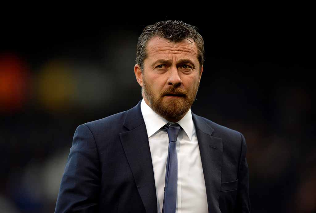 Fulham Need Time – Jokanovic