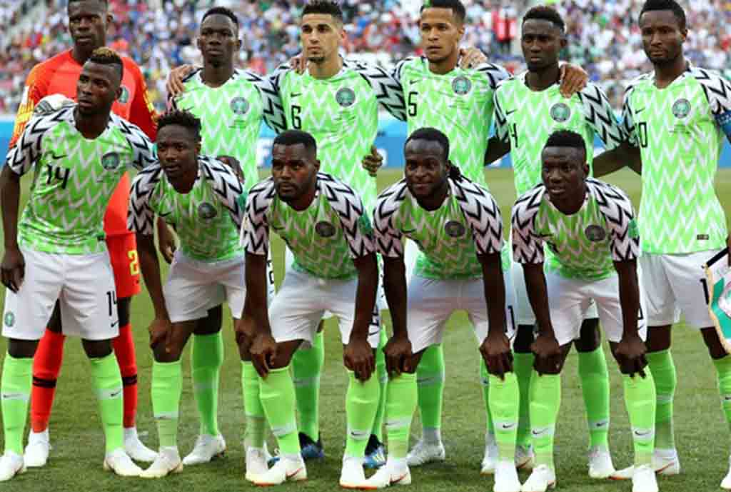 Rohr Hints At Eagles Friendly Vs Saudi Arabia Sept. 11, Confirms Salisu's Absence
