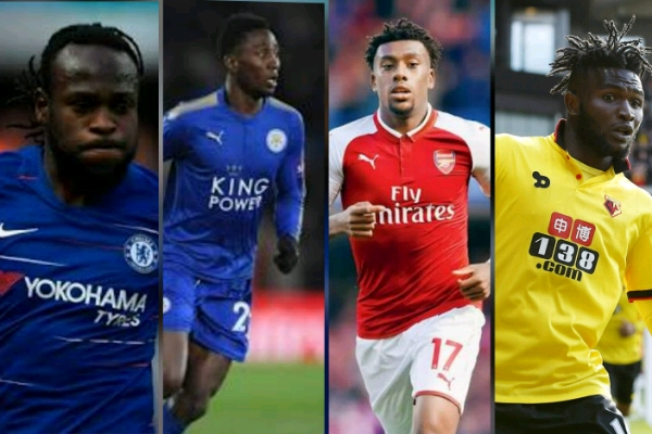 Eagles Stars Handed Tough Carabao Cup Draw