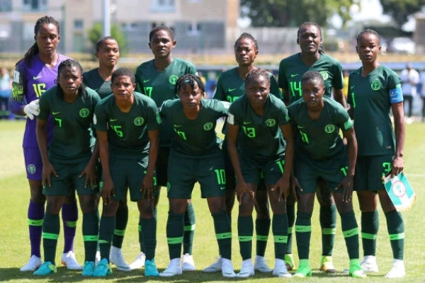 U-20 WW/Cup: Falconets Target 2nd Win Over Spain For Semi-Finals Spot