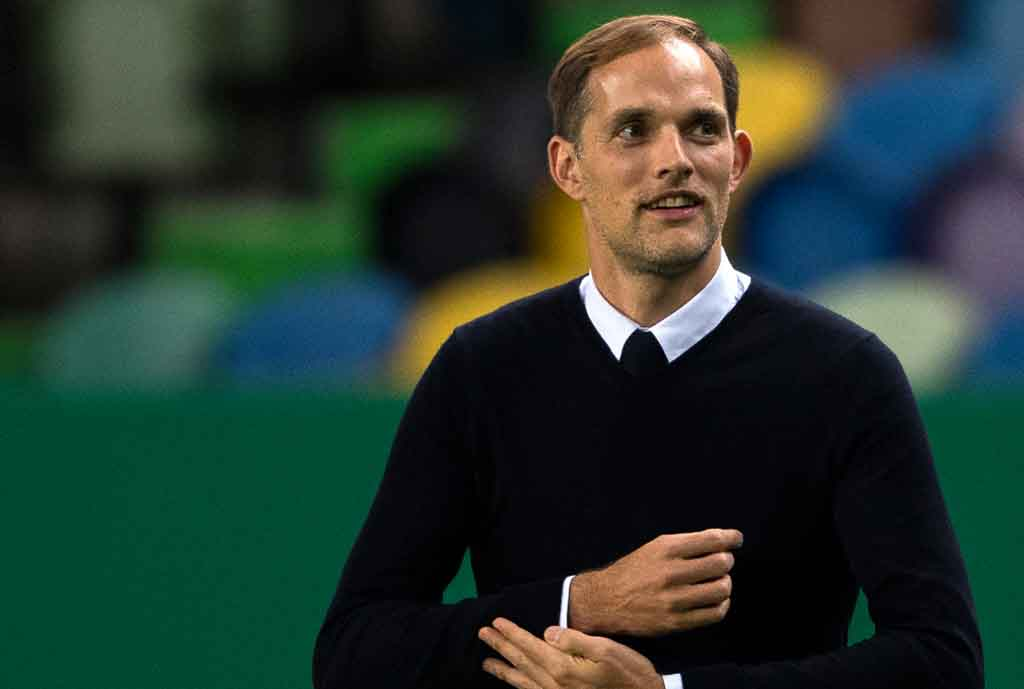 Tuchel Hoping For More Deals