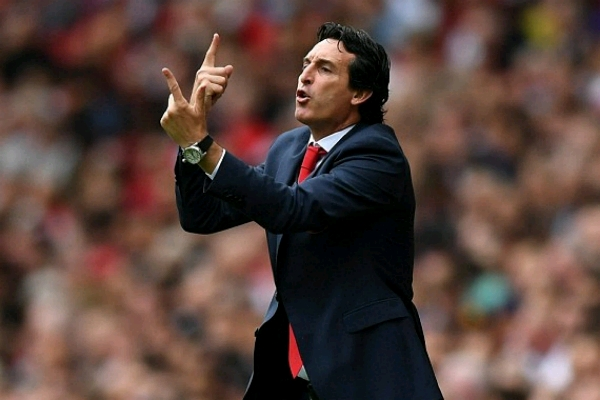 Emery: West Ham Match Is Must Win For Arsenal