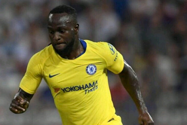 Moses Targets 4th Trophy With Chelsea In Community Shield Clash With Man City