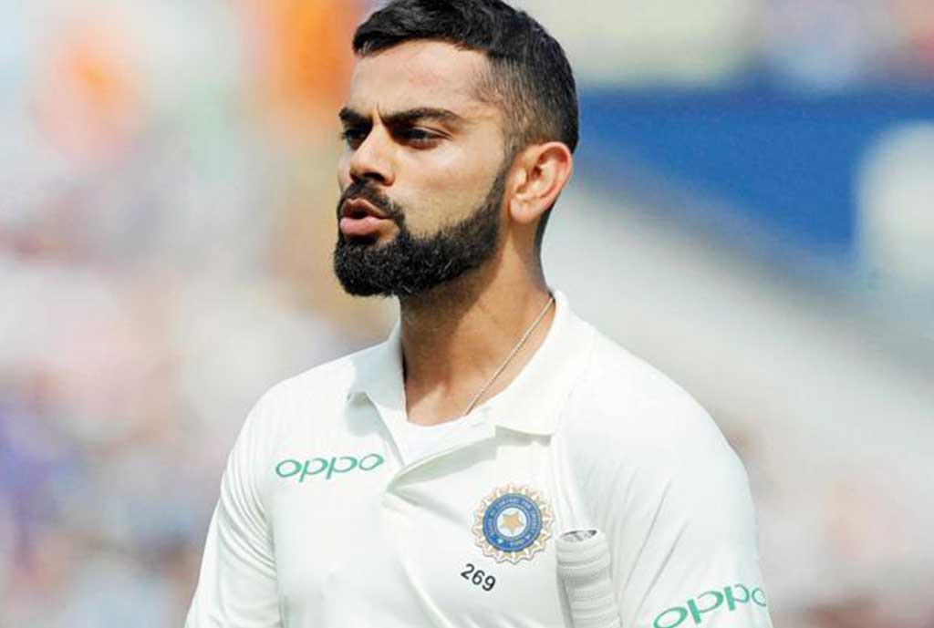 Kohli's Fitness Improving – Shastri