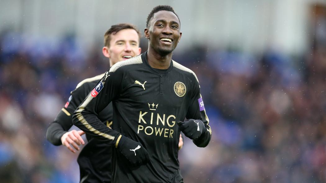 Leicester Boss Puel Hails Special Talent Ndidi Ahead Southampton Clash