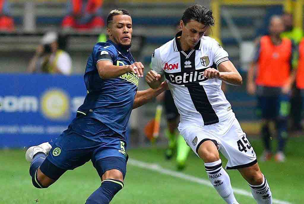 Troost-Ekong Eager To Become  Better Player At Udinese