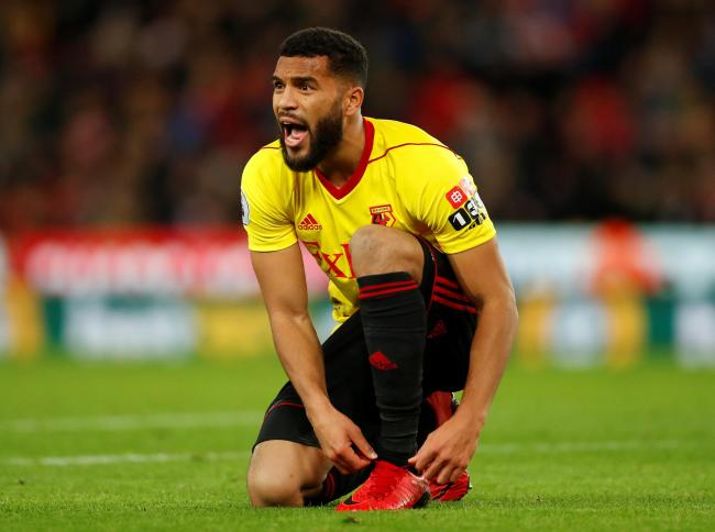Mariappa Commits To Hornets