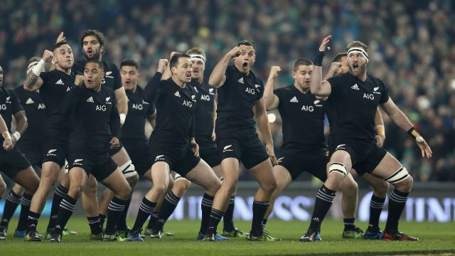 Foster – All Blacks Still Hurting