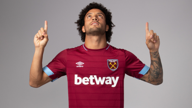Anderson Expecting Hammers Improvement