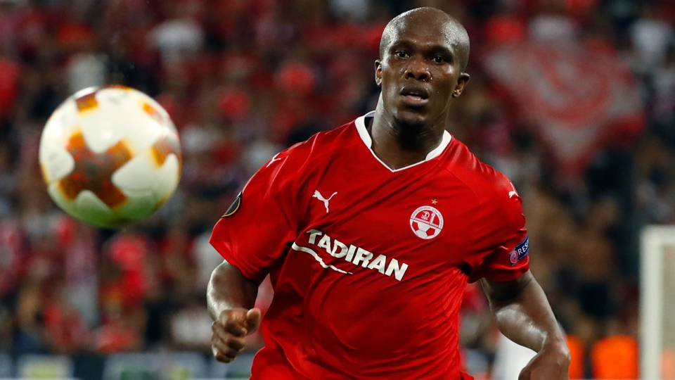 Trabzonspor Set To Complete Nwakaeme Transfer From Hapoel Be'er Sheva