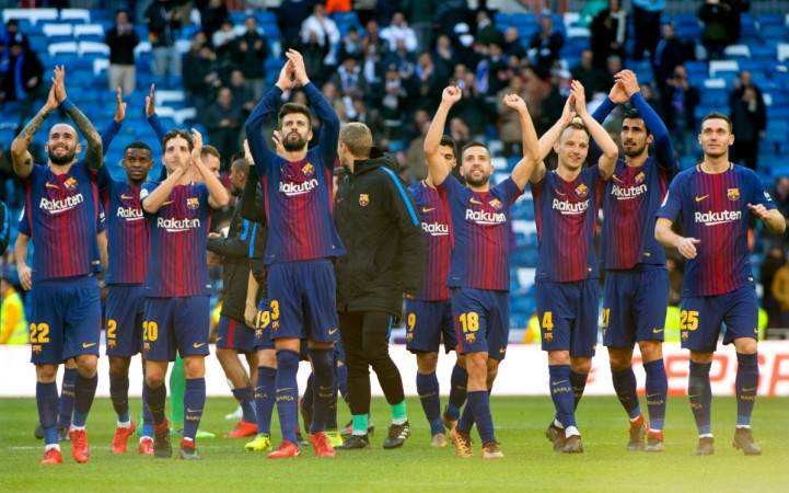 La Liga Round 2 Preview: Barcelona Look To Build Up Momentum At Valladolid