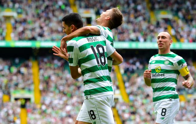 Champions League Qualifying: Final Third Round First Leg Ties Take Place On Wednesday