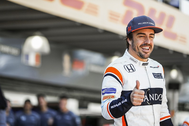 Alonso Claims Denied By Red Bull