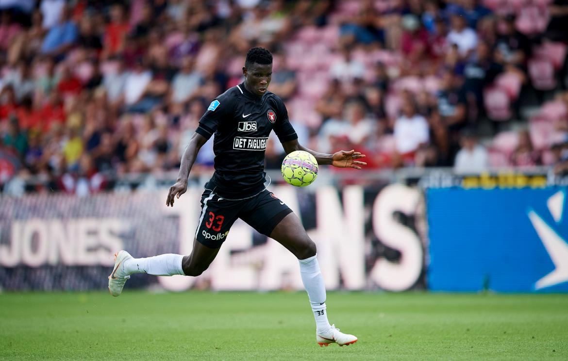 Europa: Onuachu Bags Brace, Umar Subbed On As Midtylland, Rangers Win