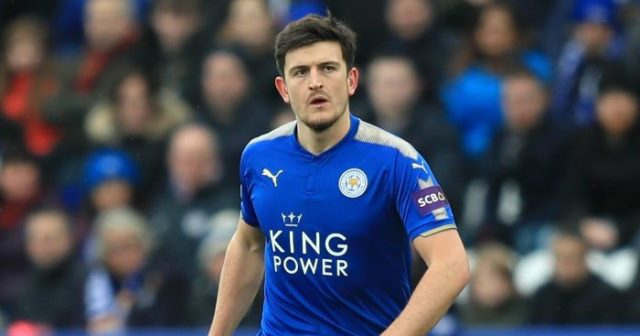 Maguire One Of The Best Says Southgate