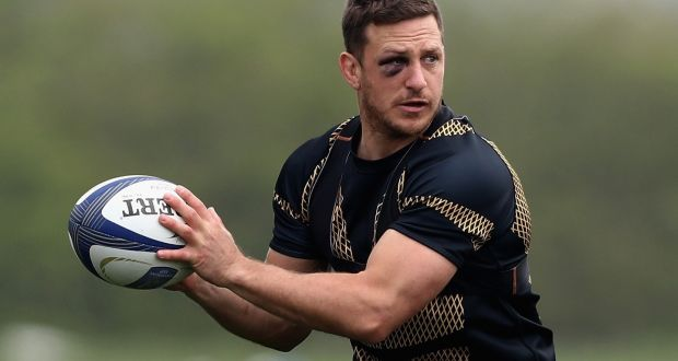 Wasps Fly-Half Set For Lengthy Absence