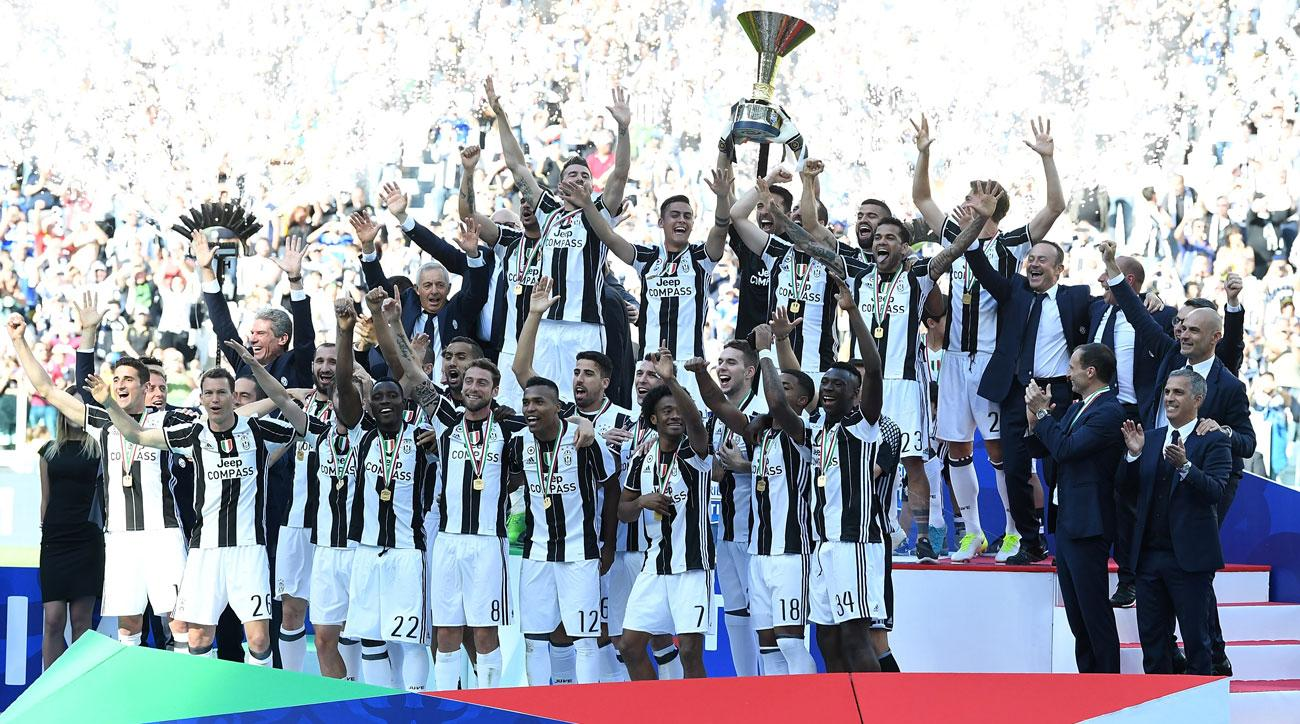 Serie A Round 1 Preview: Title Contenders Look To Lay Down Challenge To Juventus