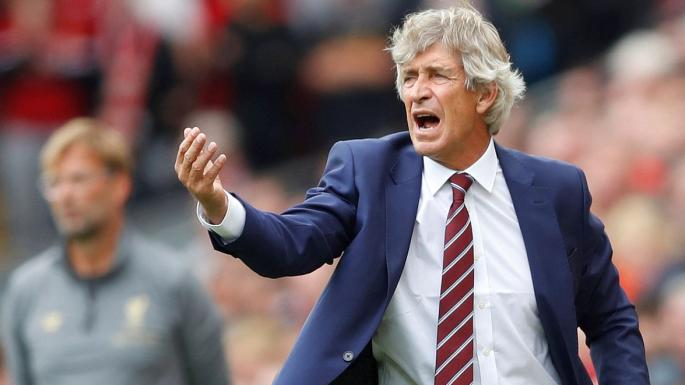 Hammers Boss Rules Out Loan Moves