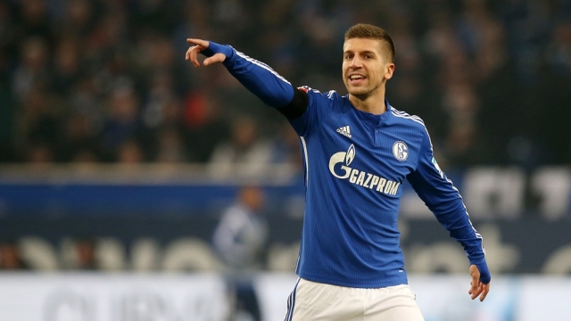 Nastasic Opens Up On Contract Extension