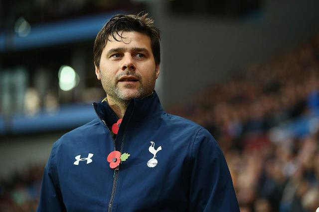 Pochettino Happy With Spurs Squad