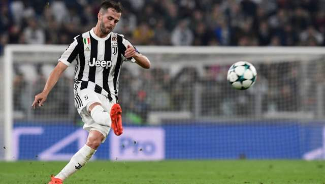 Juventus Stand Firm Over Midfielder