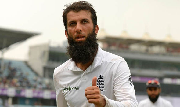 Ali Targets Test Return With England