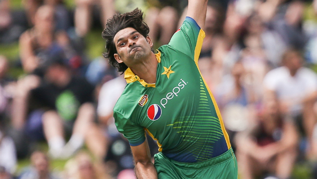 Irfan Makes T20 Bowling History