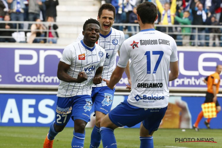 Gent Hail Simon's Levante Switch, Grateful For Successful Years With  Buffaloes