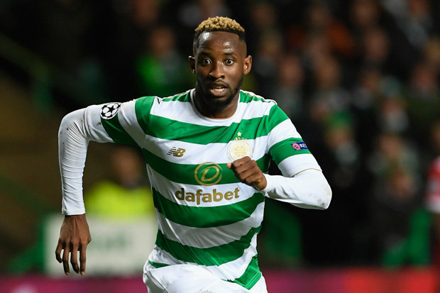 Lyon Have Clear Interest In Dembele