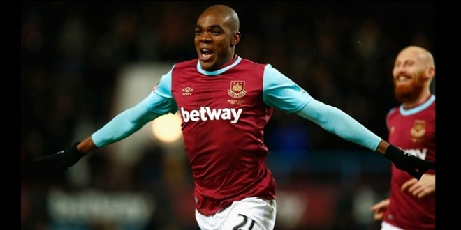 Ogbonna Has Faith In Hammers