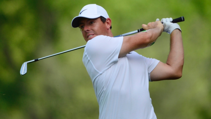McIlroy To Miss New Jersey Event