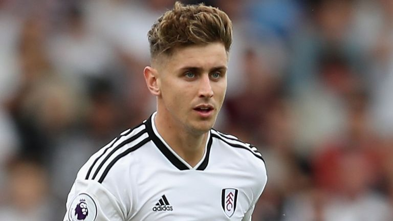 Cairney Missing For Seagulls Clash
