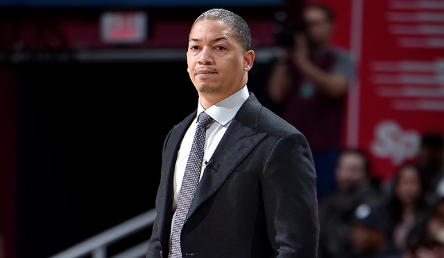 Lue Excited By Cleveland Challenge