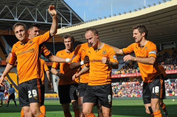 No Fresh Injury Concerns For Wolves