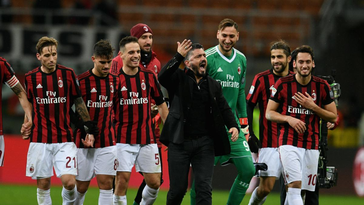 Maldini: Milan Long Way Off Challenging Juve For Serie A Title