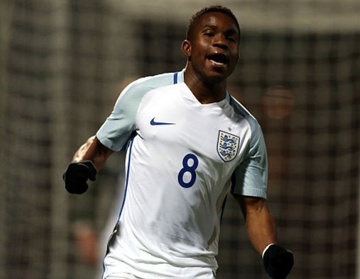 Boothroyd: Lookman Wants To Represent England
