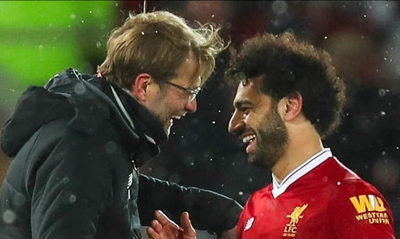 Klopp Asssures Salah In Top Shape, No Goal Drought Issue Ahead Liverpool Vs Southampton