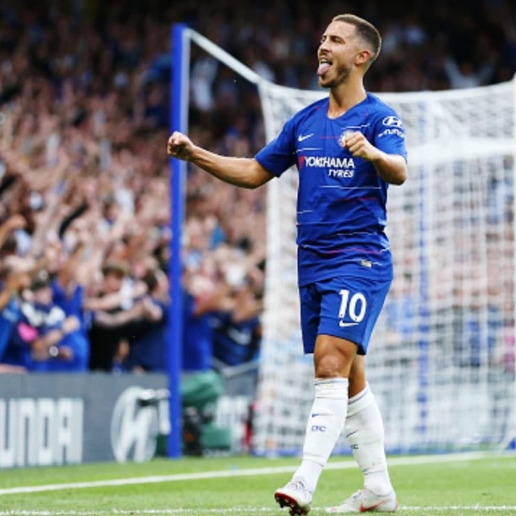 Zola: Resurgent Hazard Not At His Best Yet