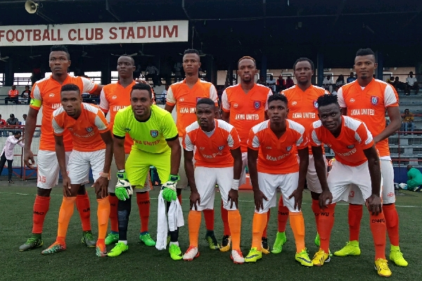 Aiteo Cup: Akwa United, Enyimba, Pillars Through To Next Round; 3SC, Heartland Crash Out