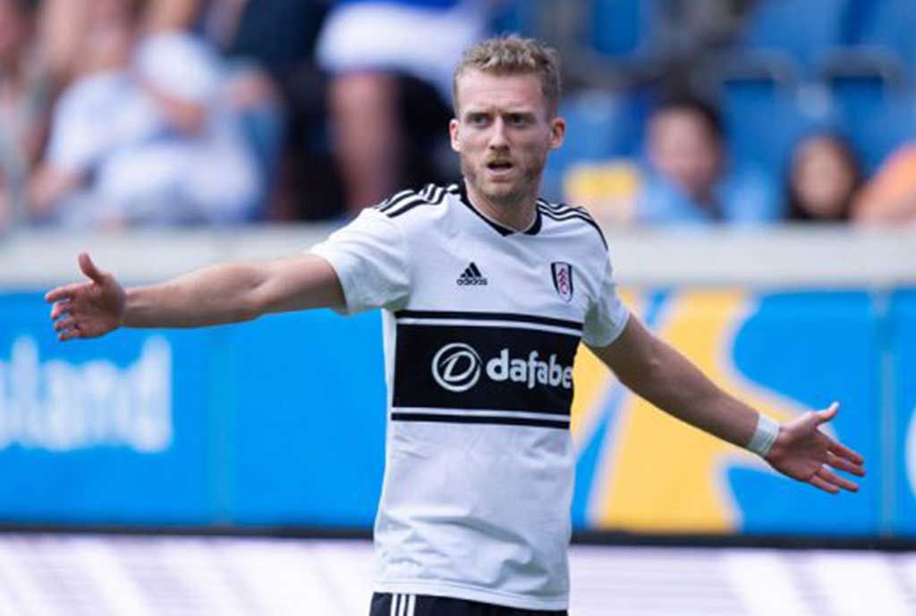 Schurrle Shows The Way In Spanish Friendly