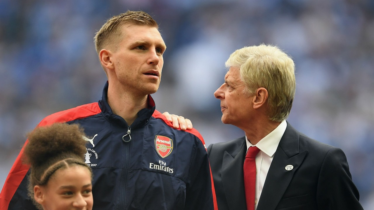 Mertesacker: How Arsenal Players Caused Wenger's Exit