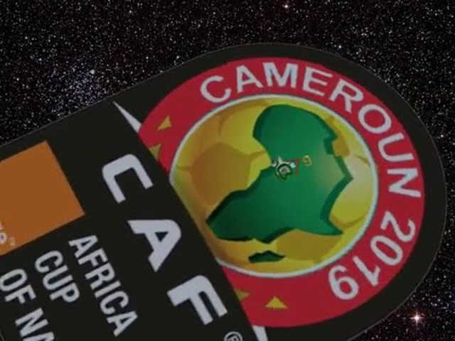 CAF President, Ahmad: 2019 AFCON Hosting Rights In Cameroon's Hands
