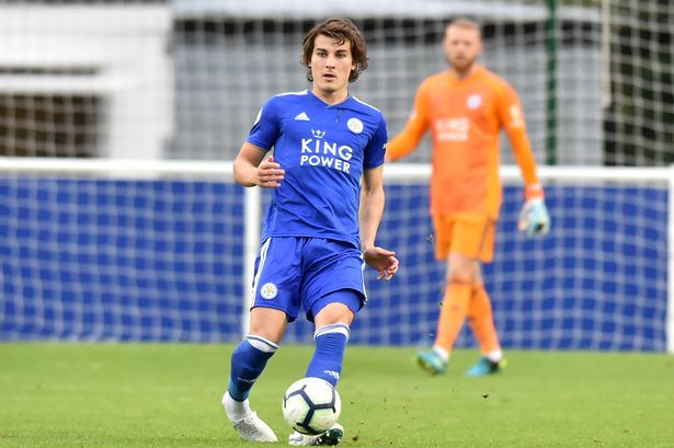 Soyuncu Struggles In Under-23s Audition