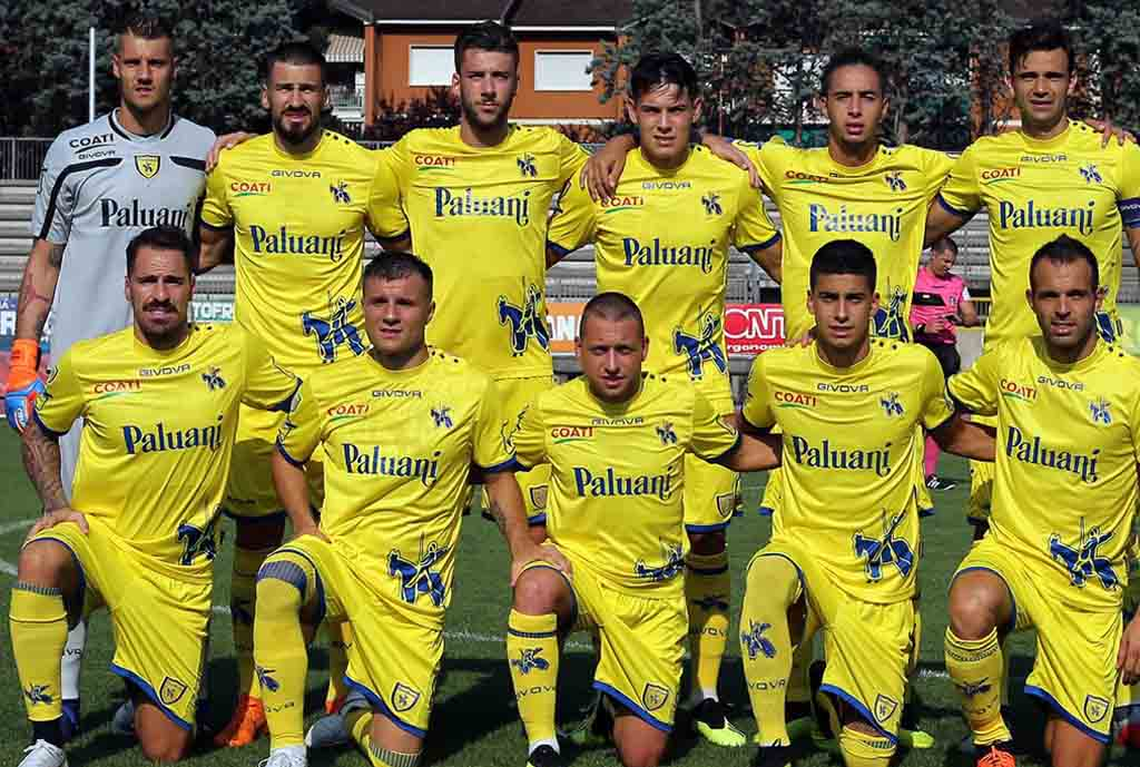 Joel Obi's Chievo Forfeit 3 Points, Fined €200k, President Banned Over Fake Transfer Accounts