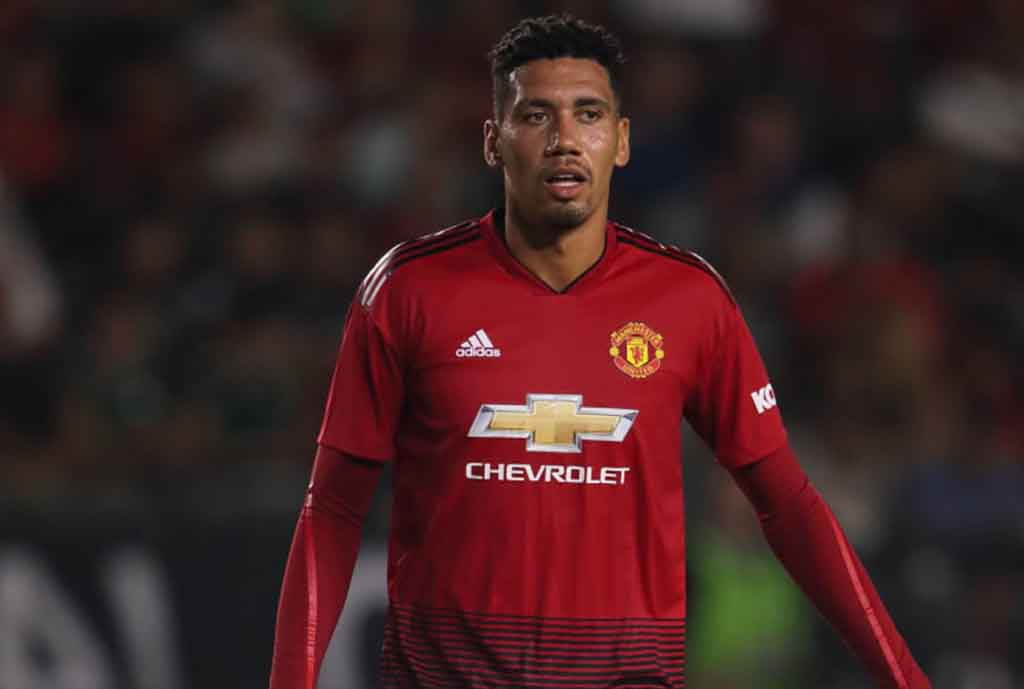 Smalling Targets Blank Weekends