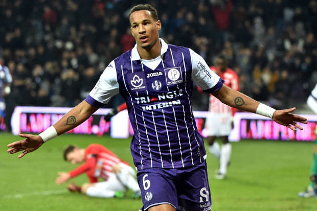 Jullien Lifts Lid On Toulouse Stay