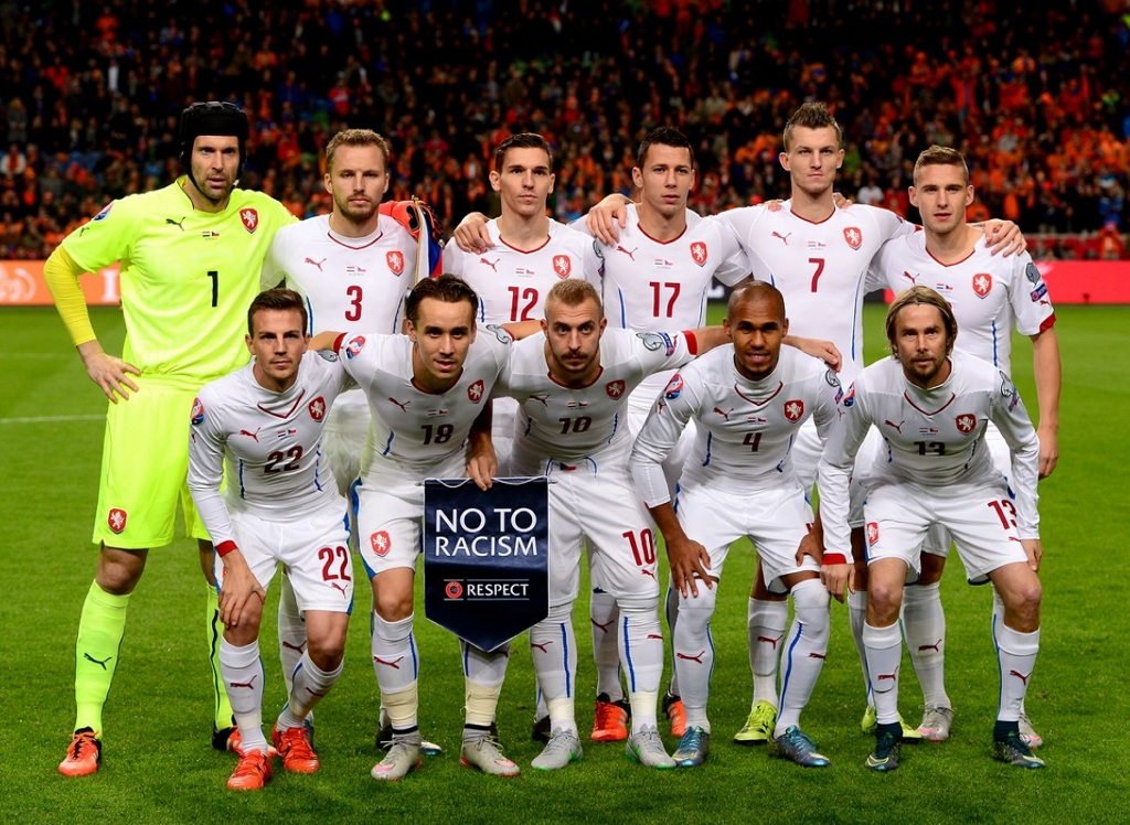 UEFA Nations League Preview: Czech Republic Kick Off Campaign At Home To Ukraine