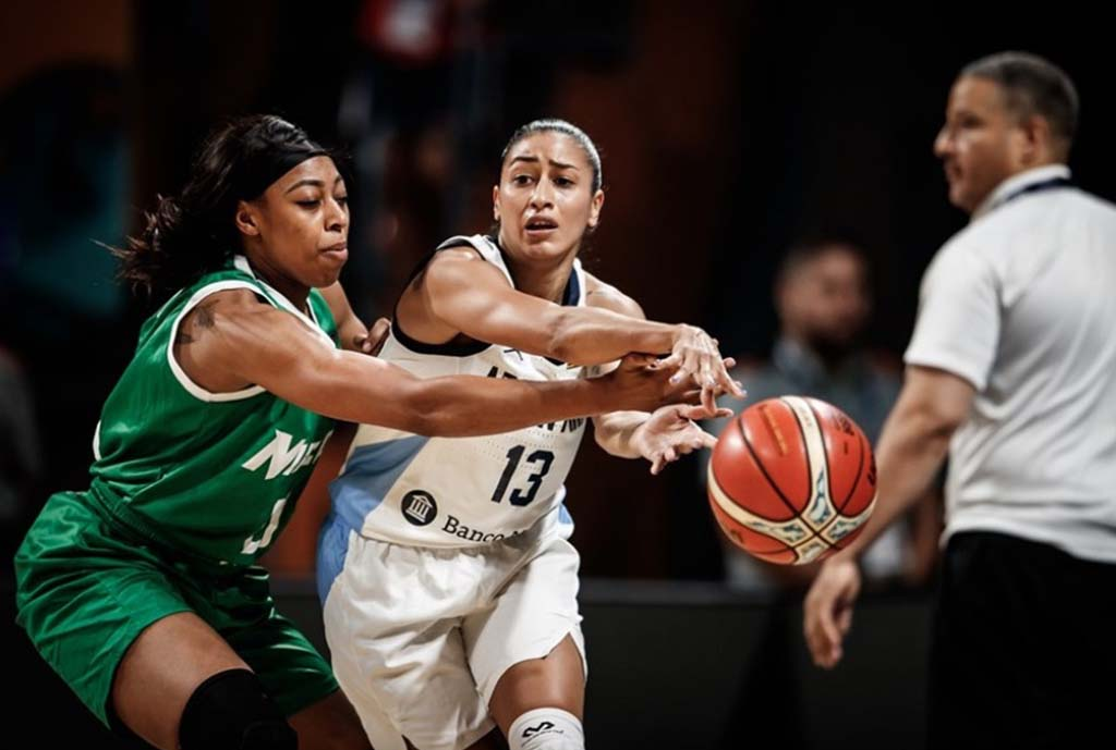 Hughley Praises D'Tigress' Resilient Showing In Win Vs Argentina