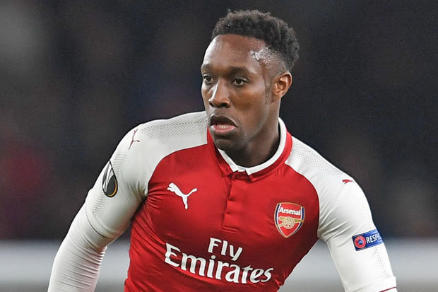 Welbeck Up For Gunners Fight