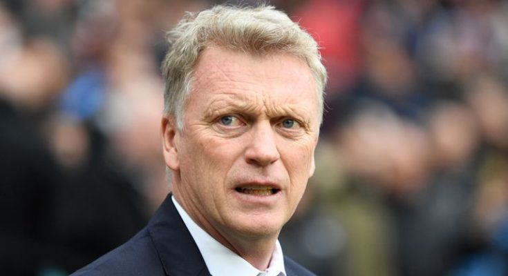 Moyes Backs Wolves For Top Half